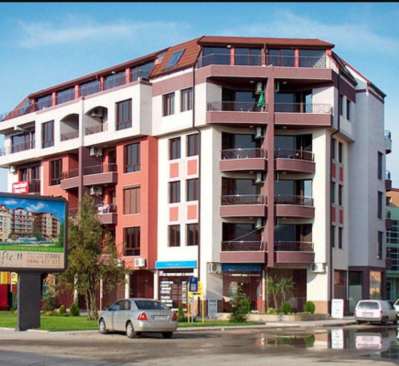 Apartament Boyana Palace