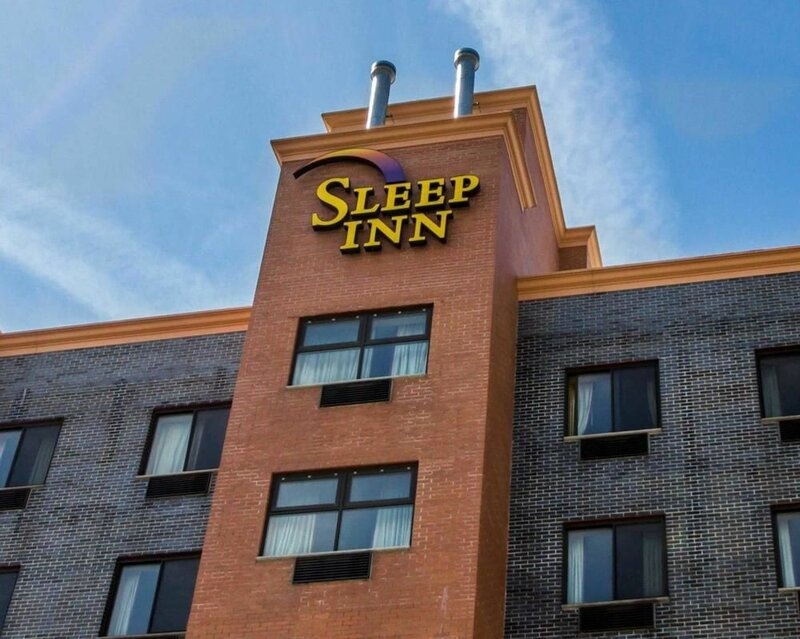 Sleep Inn Brooklyn near Arena