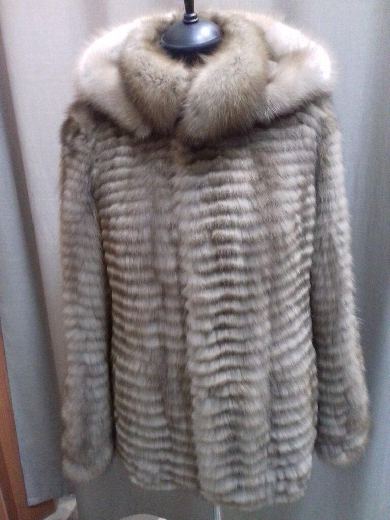 ателье по пошиву одежды — Ателье Плюс — Москва, фото №4