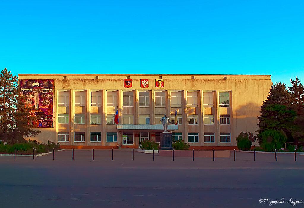 Картинки о городе пролетарске ростовской