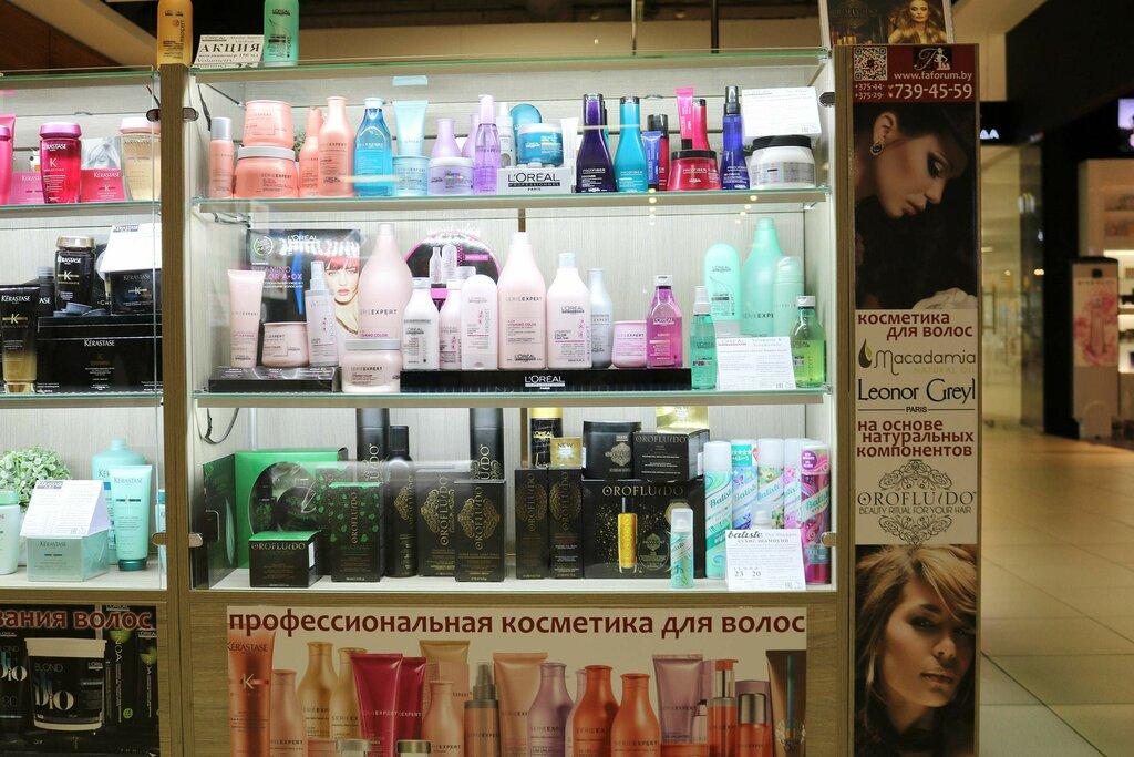 магазин парфюмерии и косметики — Fashion Forum — Минск, фото №2