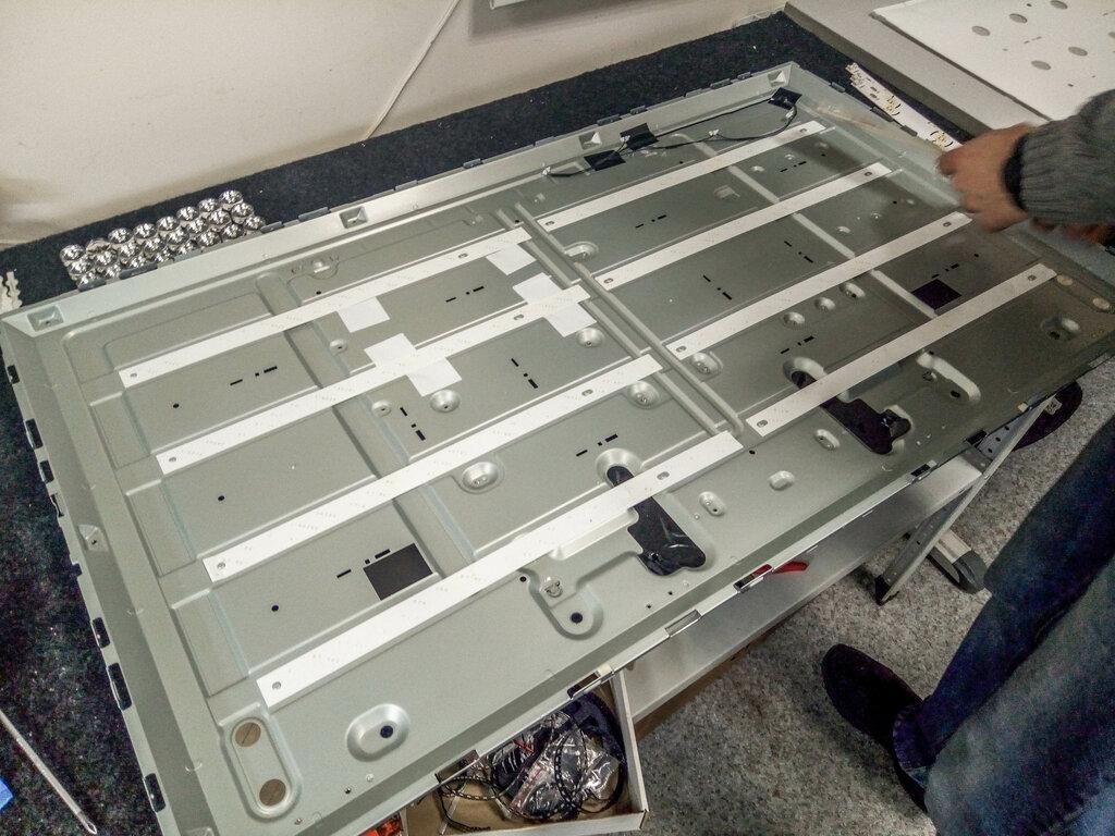 компьютерный ремонт и услуги — Хайвтек — Белгород, фото №10