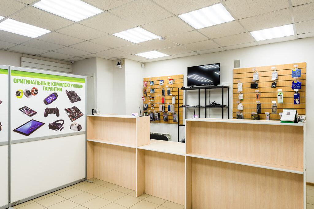 компьютерный ремонт и услуги — Enter Сервис — Санкт-Петербург, фото №1