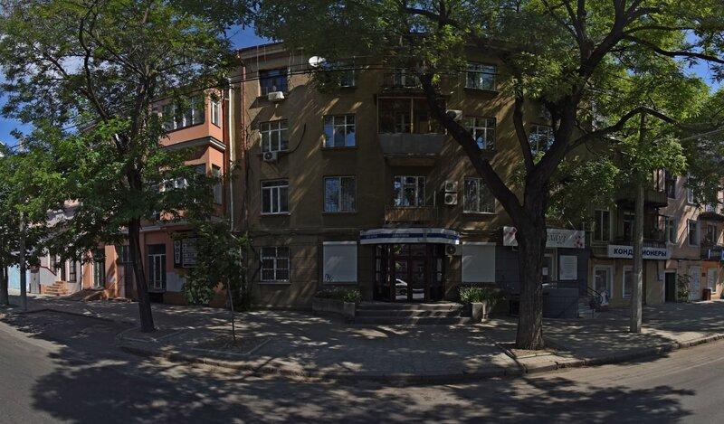 Uyut Apartments City Center