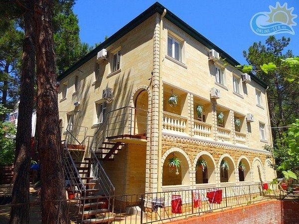 Гостевой дом Асият