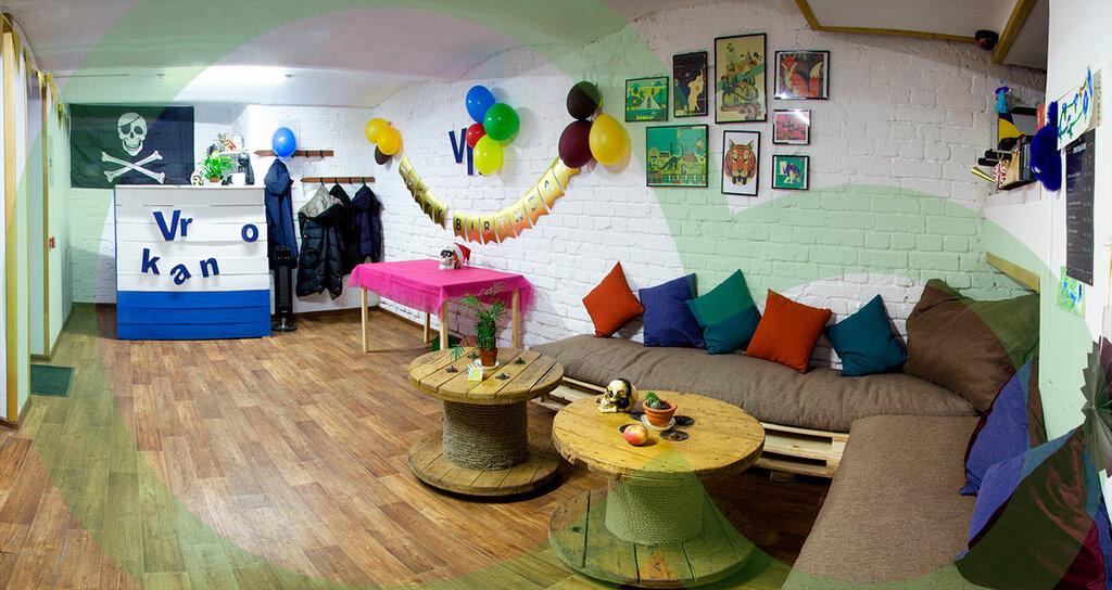 клуб виртуальной реальности — Vr Fun club — Москва, фото №9