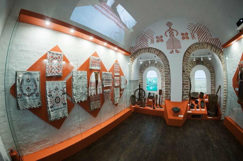 музей — Музей счастья Смоленские украсы — Смоленск, фото №2