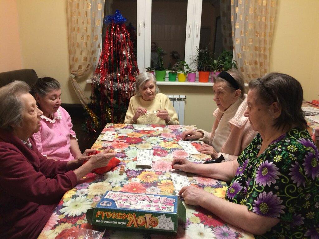 дом инвалидов и престарелых — Мирника Балашиха — Балашиха, фото №2