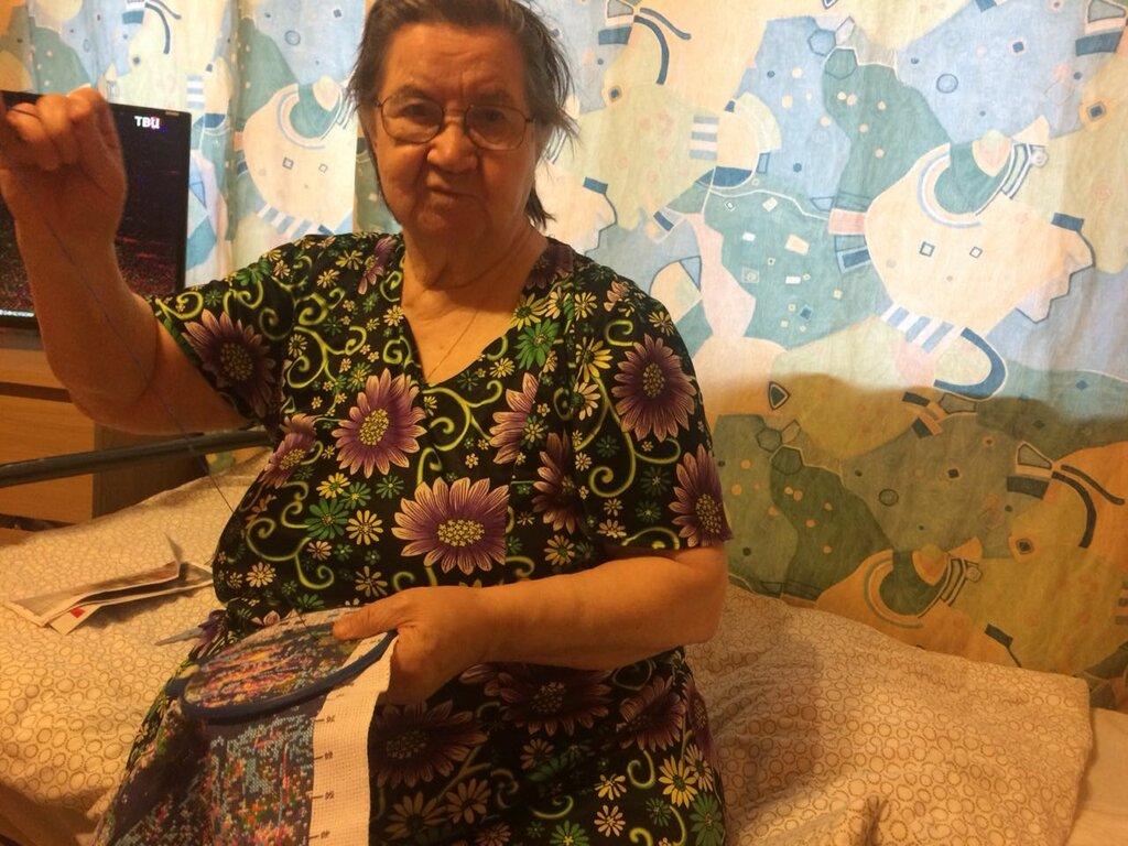 дом инвалидов и престарелых — Мирника Балашиха — Балашиха, фото №7