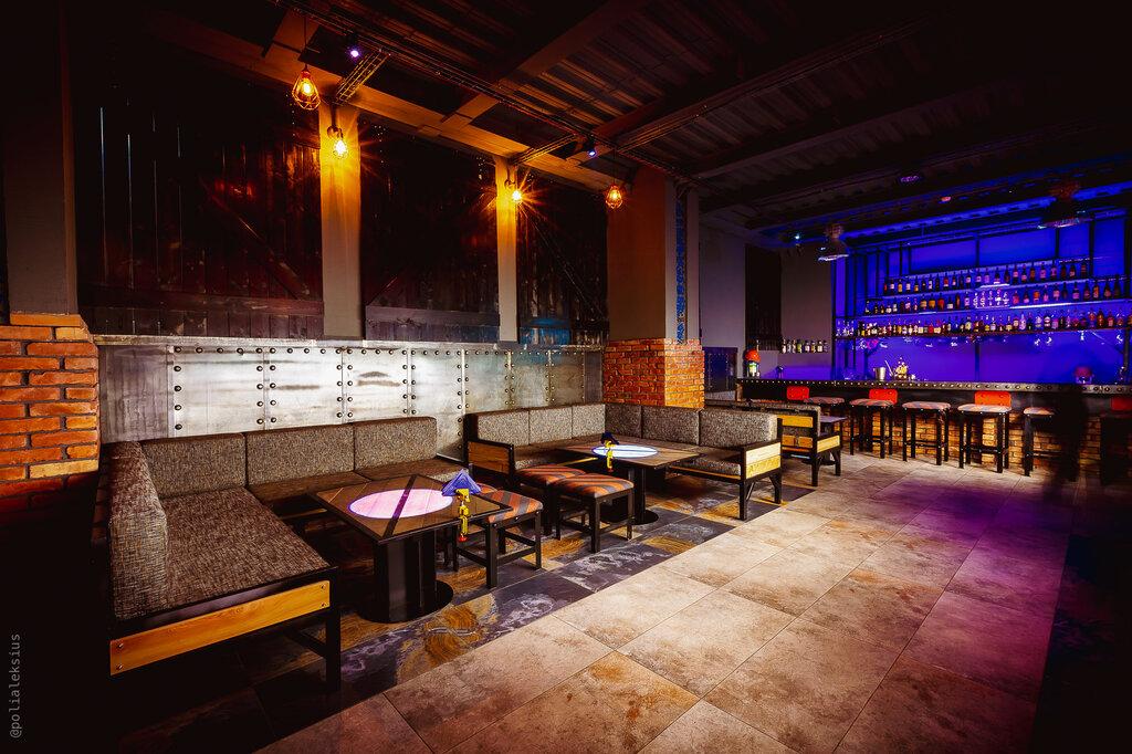 Ночной клуб завод в калининграде клуб исторических танцев москва
