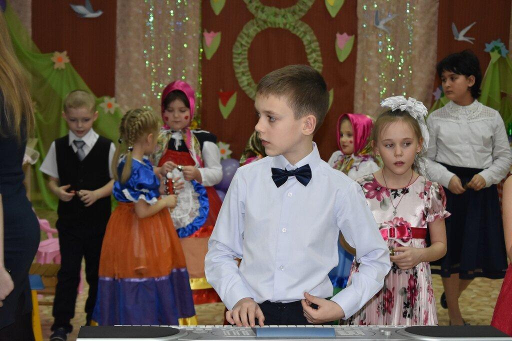 центр развития ребёнка — Детский центр развития Матрёшка. Кидс — Новосибирск, фото №9