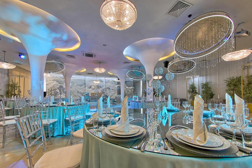 банкетный зал — Банкетный ресторан Небесный — Санкт-Петербург, фото №4