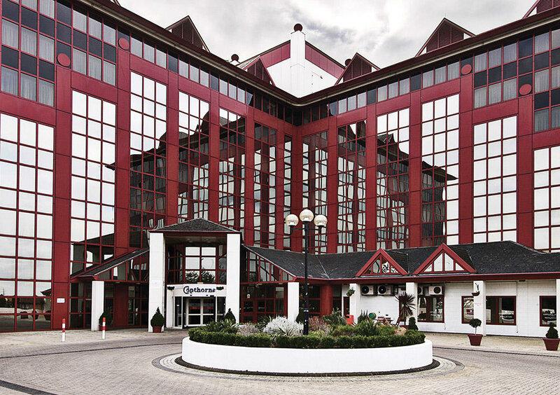 Copthorne Hotel Slough Windsor