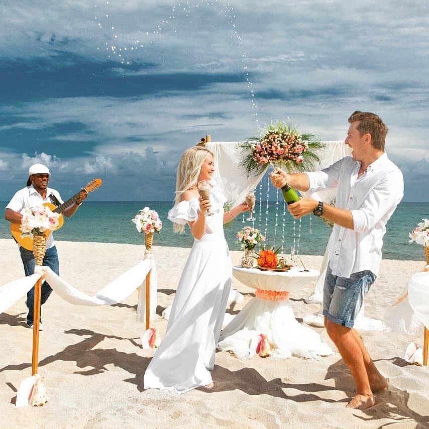 свадьба на варадеро фото видное место