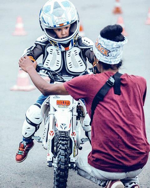 автошкола — Moto-track — Москва, фото №6