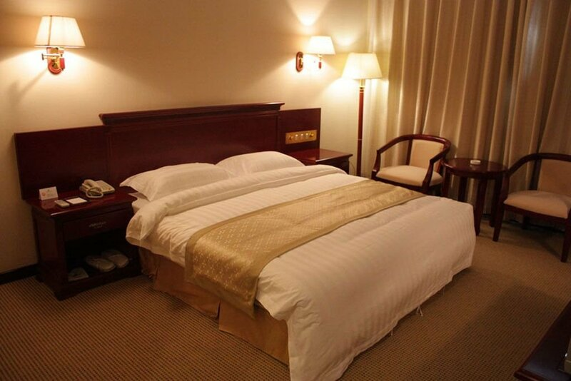 Jinhangxian International Business Hotel
