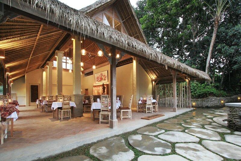 Puri Gangga Resort Ubud