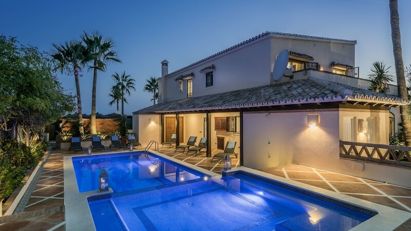 The Residence by Beach House Marbella