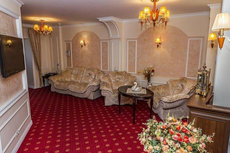 готель — Міні-готель Сьоме небо — Київ, фото №3