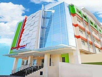 Hotel Everbright Ambon
