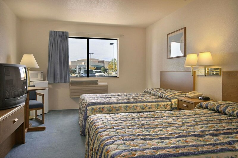 Super 8 by Wyndham Prescott Valley