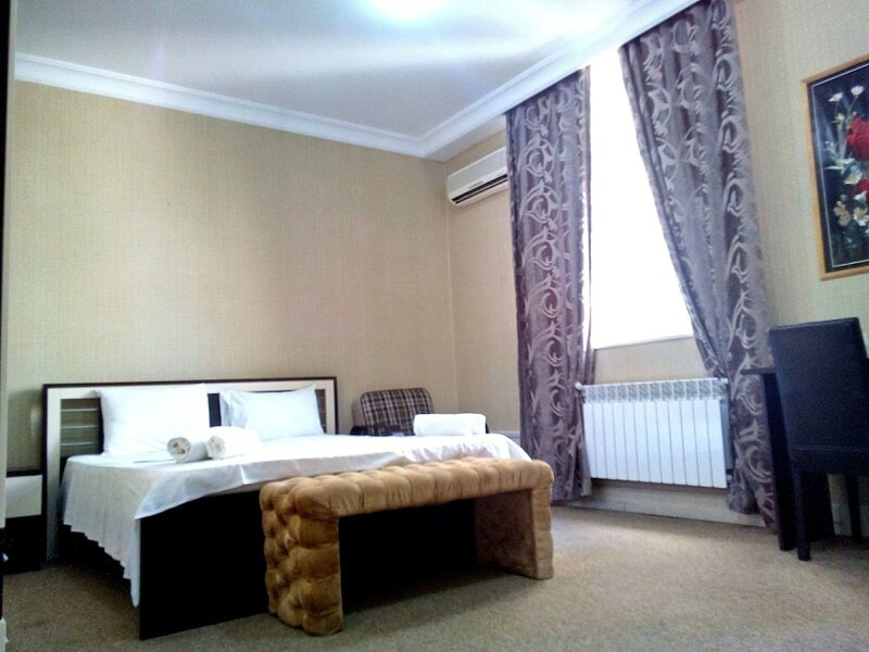 Отель Олд Баку