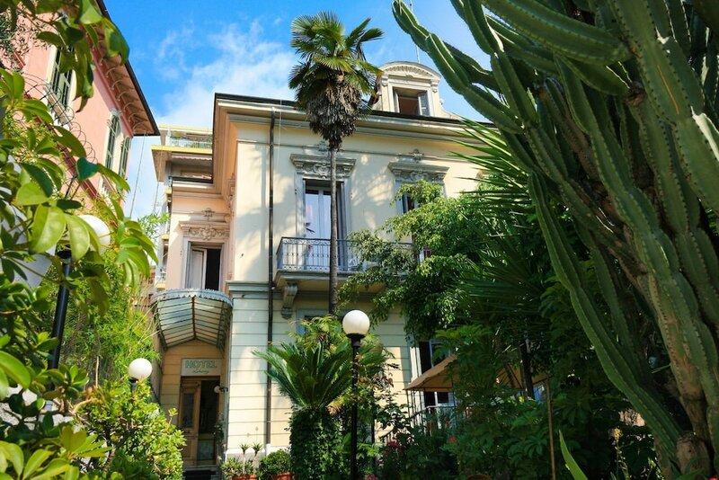 Hotel Liberty Sanremo