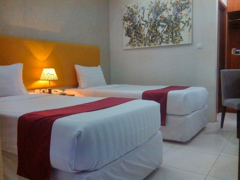 Sarila Hotel Sukoharjo