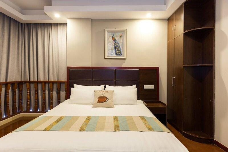 BuFan International Youth Hotel