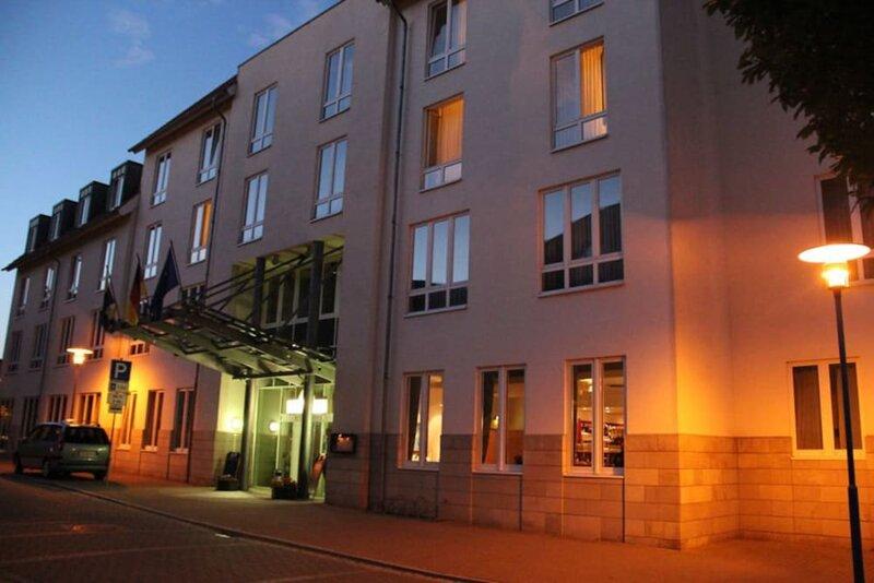 Hotel Ascania