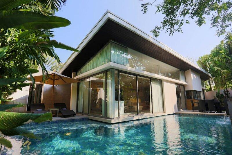 Dream Hotel & SPA Phuket