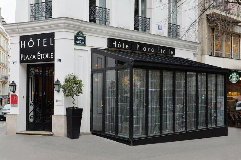 Hôtel Plaza Etoile