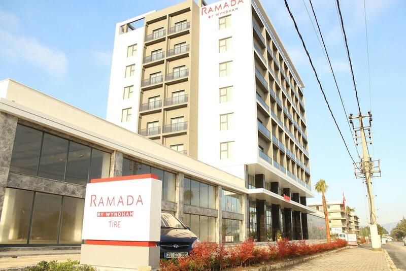 Ramada by Wyndham Tire