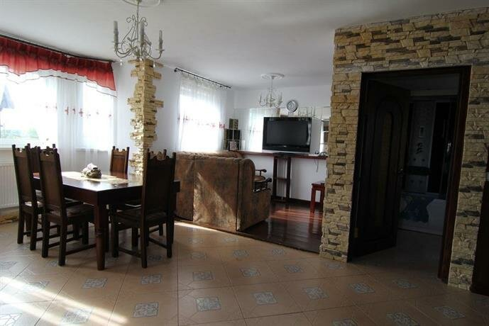 Отель House in Pushkarevo