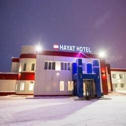 гостиница — Hayat — Елабуга, фото №1