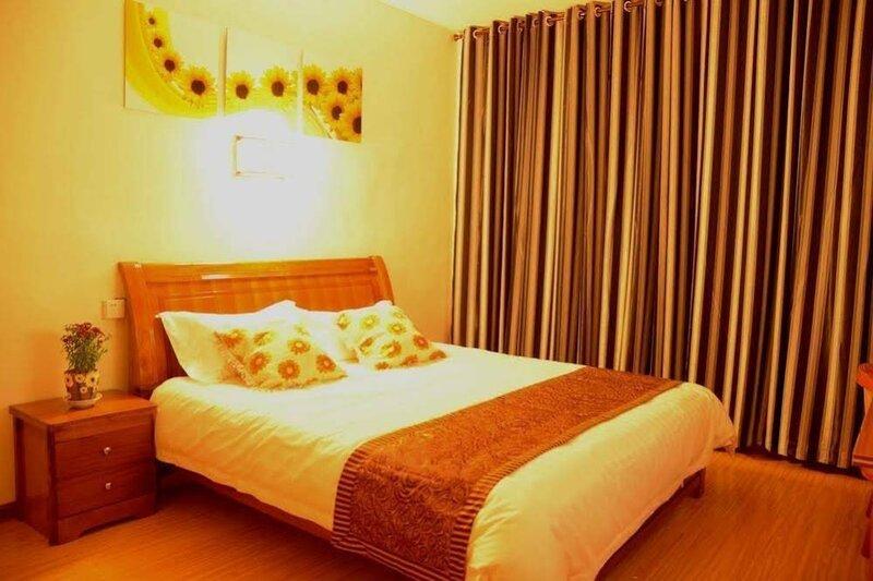 Tujia Impression Inn