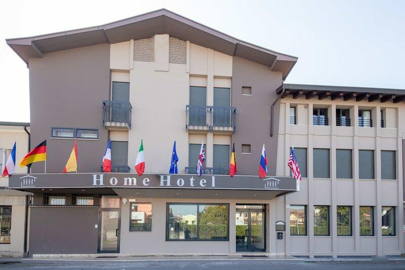 Home Hotel Castelfranco Veneto