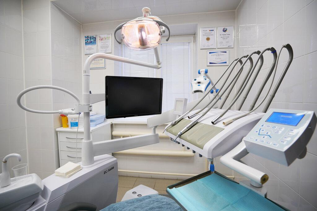 стоматологическая клиника — Medical Star — Москва, фото №3