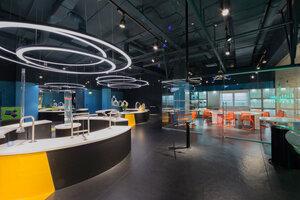 «Детский центр научных открытий «Иннопарк»» фото 1