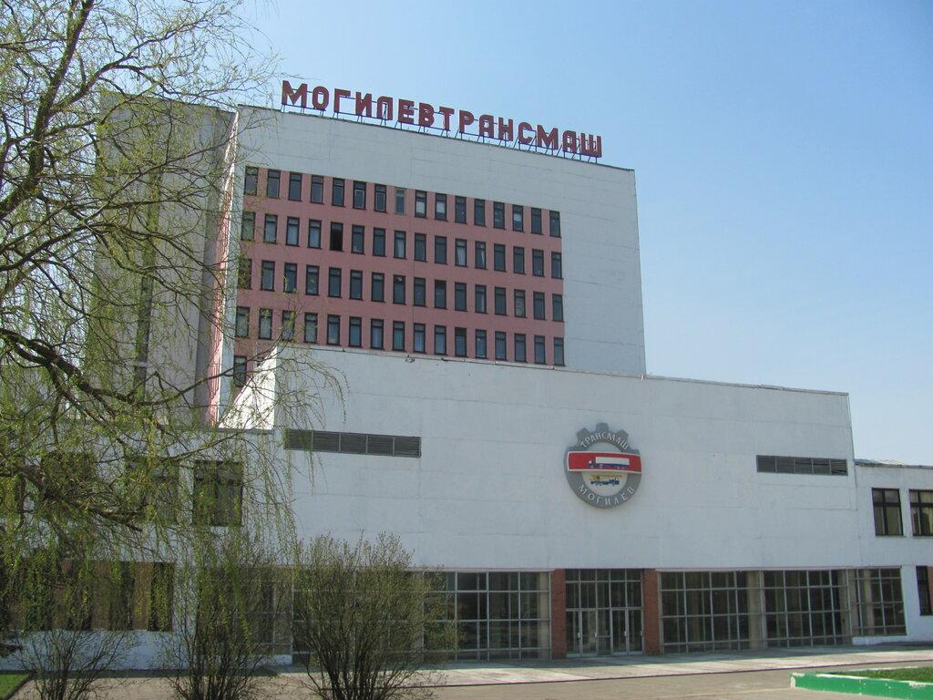 подъёмное оборудование — Могилевтрансмаш завод филиал МАЗ — Могилёв, фото №2