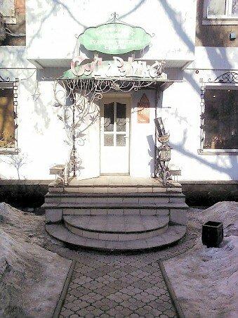 магазин подарков и сувениров — Сударушка — Петропавловск, фото №1