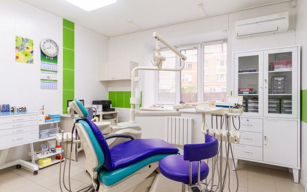 стоматологическая клиника — Стоматология Дентал-Студия — Новочебоксарск, фото №1