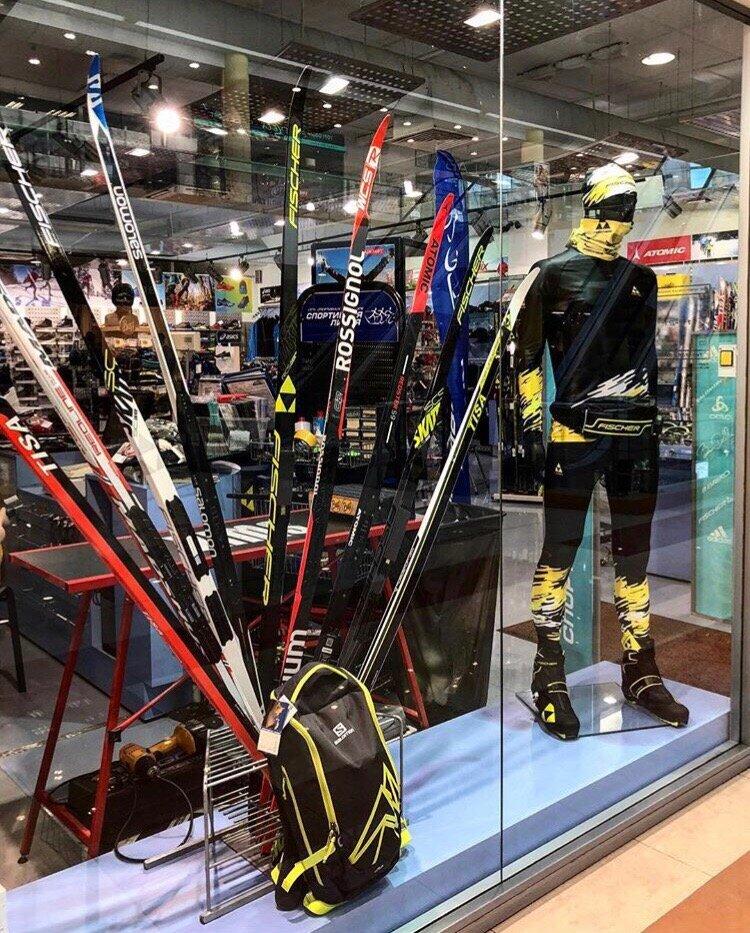 Спортивная Линия Магазин Санкт Петербург Каталог