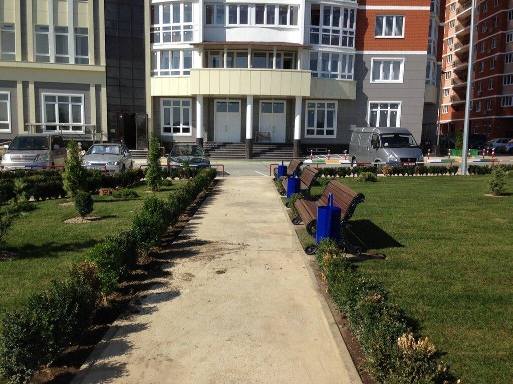 строительная компания — Юрск. Южная региональная строительная компания — Краснодар, фото №7