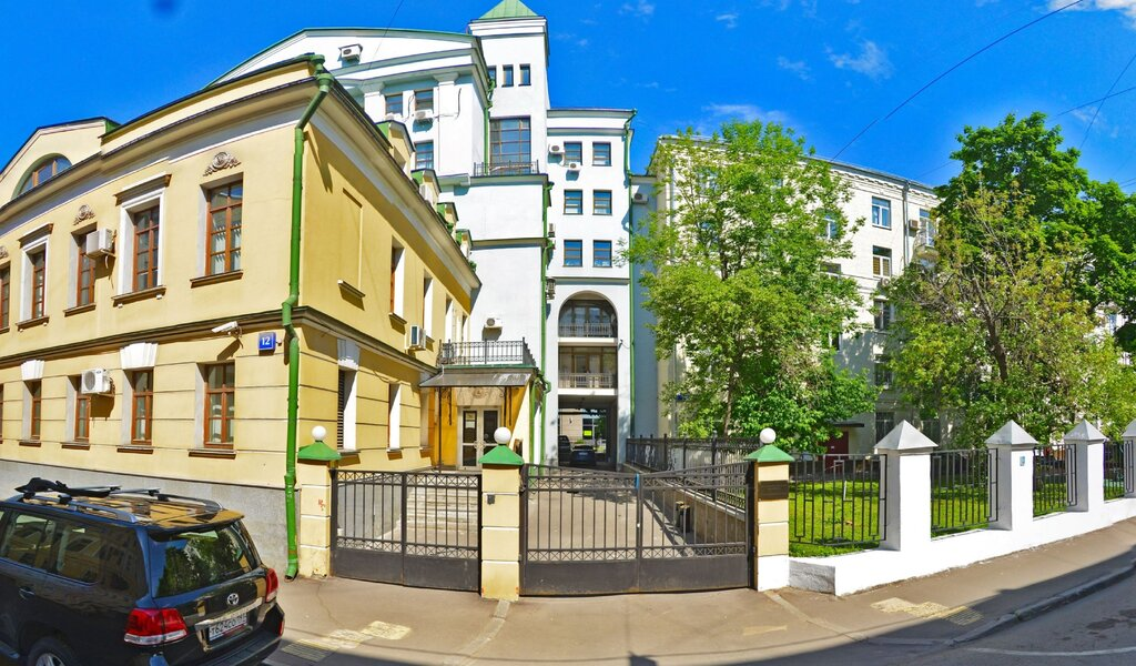 Панорама адвокаты — МКА Последний Дозор — Москва, фото №1