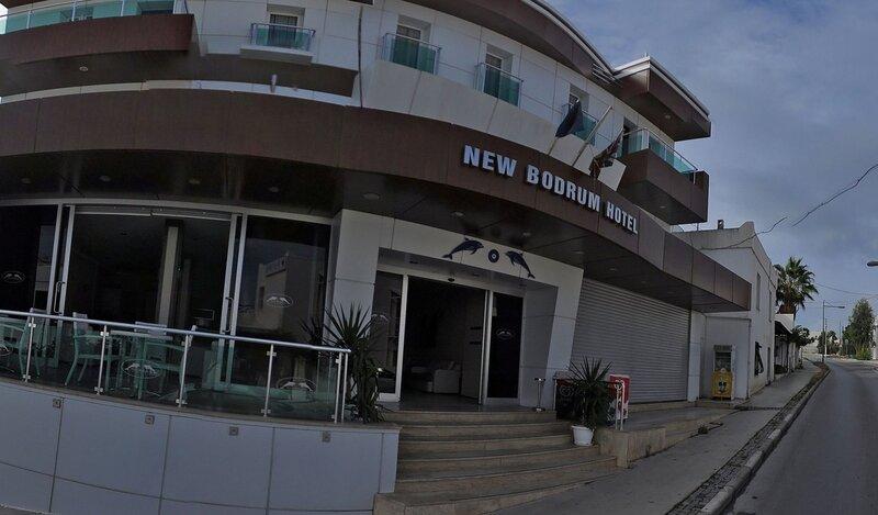 Titiz Hotel