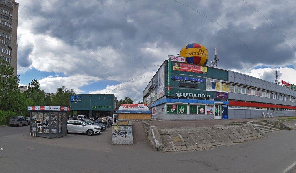 Панорама остекление балконов и лоджий — Лорел — Санкт-Петербург, фото №1