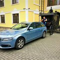 Такси-ЕвроТрансфер, Услуги трезвого водителя в Пионерском