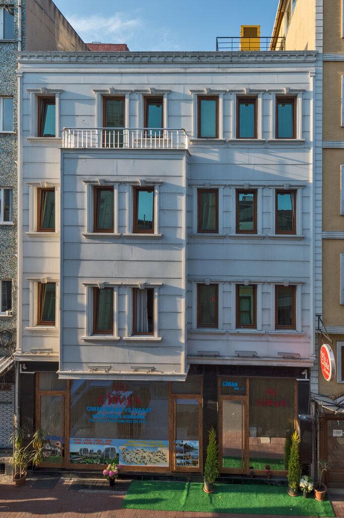 otel — Raimond Hotel — Fatih, foto №%ccount%