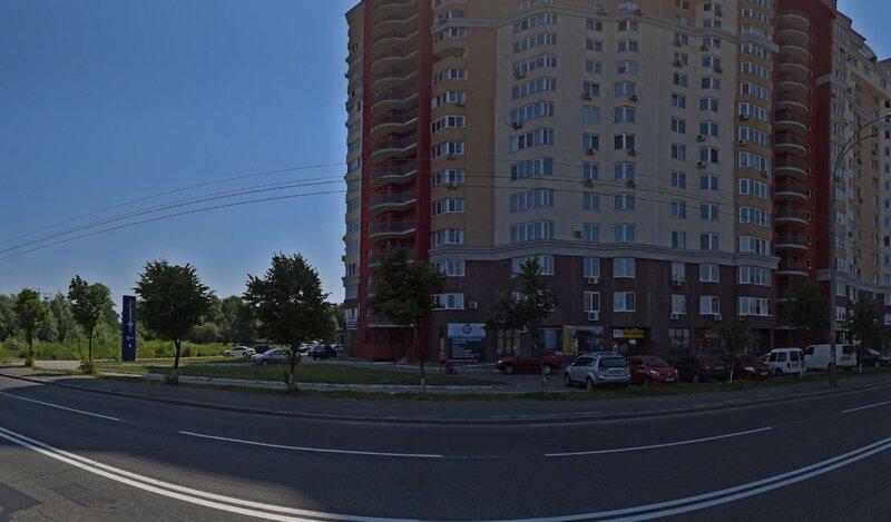 The Thales Miletus Compact Hotel In Kiev Teremki
